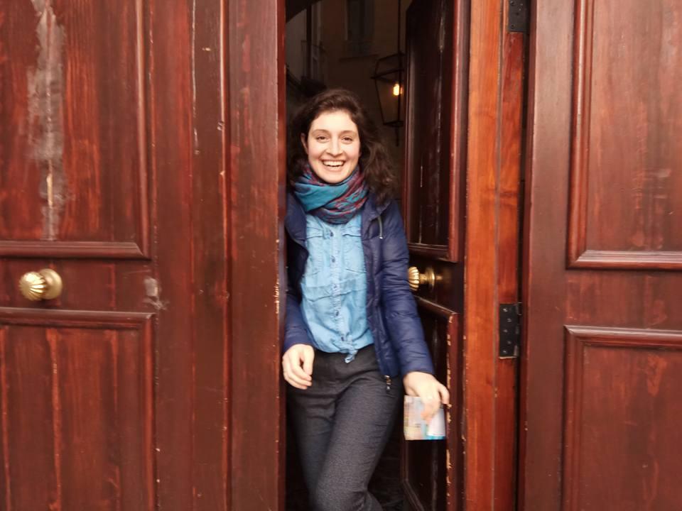 Iva Lambova профилна снимка